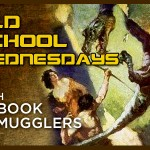 Old School Wednesdays Want YOU: Suggestions Edition
