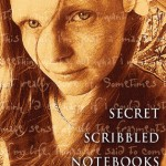 Old School Wednesdays: <i>Secret Scribbled Notebooks</i> by Joanne Horniman
