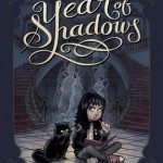 Joint Review: <i>The Year of Shadows</i> by Claire Legrand