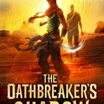 Joint Review: <i>The Oathbreaker's Shadow</i> by Amy McCulloch