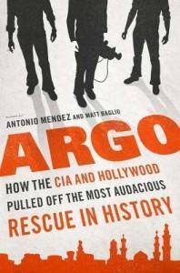 Argo (Book)