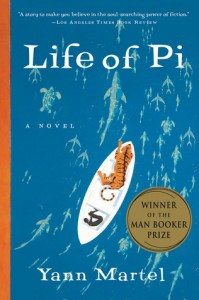Life of Pi (Book)