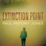 Over at Kirkus: <i>Extinction Point</i> by Paul Antony Jones