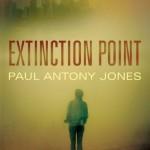 Over at Kirkus: <i>Extinction Point</i> by Paul Antony Jones