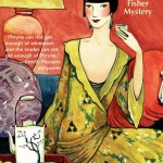 Mystery Appreciation Week: The Giveaway