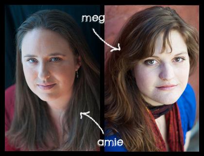 Meagan Spooner & Amie Kaufman