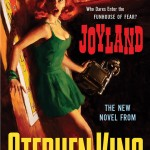 Book Review: <i>Joyland</i> by Stephen King