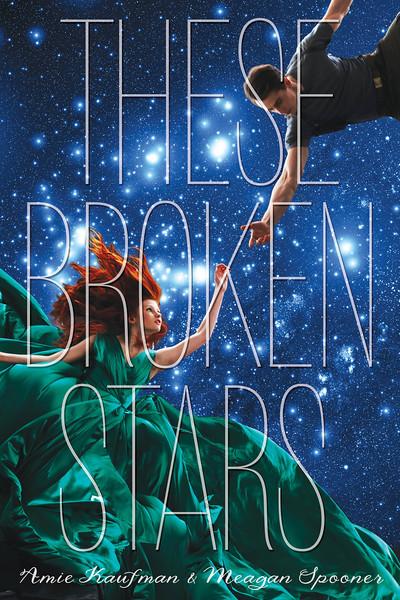 These Broken Stars Starbound 1 By Amie Kaufman