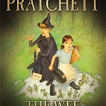 Old School Wednesdays: <i>The Wee Free Men</i> by Terry Pratchett