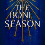 Blog Tour Book Review & Giveaway: <i>The Bone Season</i> by Samantha Shannon