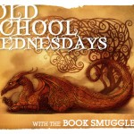 Old School Wednesdays Readalong: October Poll Results