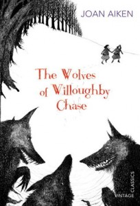 The Wolves of Willoughby Chase UK