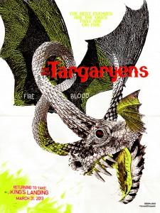 Targaryens (ASoIaF)