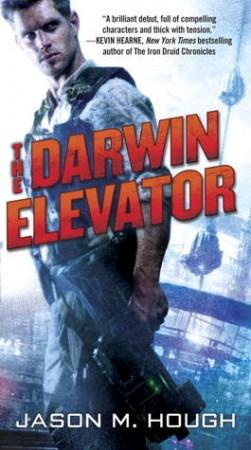 The Darwin Elevator
