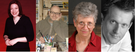 Authors (Book Aid and WBN)