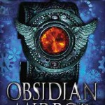 Book Review: <i>The Obsidian Mirror</i> by Catherine Fisher