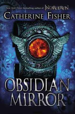 The Obsidian Mirror