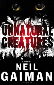 Unnatural Creatures UK