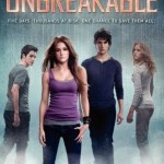 <i>Unbreakable</i> Blog Tour: Excerpt & Giveaway