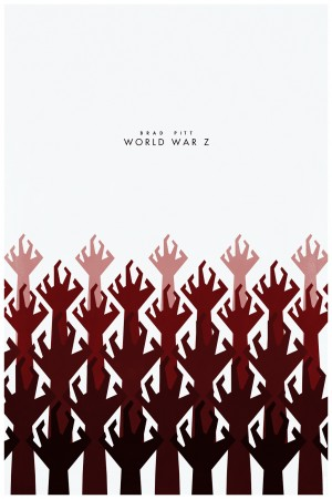 World War Z Companion Piece (#1) by Matt Ferguson