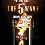 <i>The 5th Wave</i> Blog Tour & Giveaway