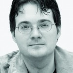 Brandon Sanderson