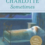 Old School Wednesdays: <i>Charlotte Sometimes</i> by Penelope Farmer
