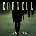 Over at Kirkus: <i>London Falling</i> by Paul Cornell