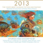 Giveaway: Nebula Awards Showcase 2013