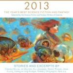 Giveaway: Nebula Awards Showcase 2013