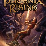 <i>Phoenix Rising</i> Blog Tour: Ryk E. Spoor on Inspirations & Influences