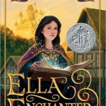 Old School Wednesdays: <i>Millicent's Gift</i> by Ann Rinaldi & <i>Ella Enchanted</i> by Gail Carson Levine