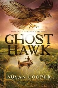 Ghost-Hawk