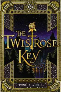 Twistrose Key