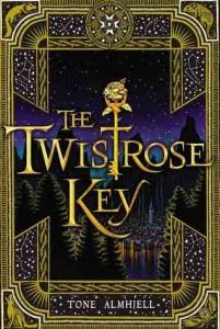 Twistrose Key