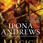 Flash Giveaway: <i>Magic Rises</i> by Ilona Andrews