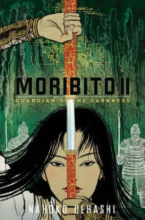 Moribito II