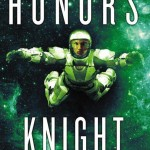 Joint Review: <i>Honor's Knight</i> by Rachel Bach