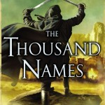 Book Review: <i>The Thousand Names</i> by Django Wexler