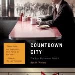 Over at Kirkus: <i>Countdown City</i> by Ben H. Winters