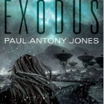Book Review: <i>Exodus</i> by Paul Antony Jones
