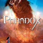 Over at Kirkus: <i>Paradox</i> by A.J. Paquette