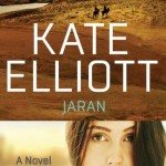 Old School Wednesdays Readalong: <i>Jaran</i> by Kate Elliott