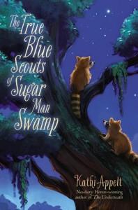 The True Blue Secrets of Sugar Man Swamp