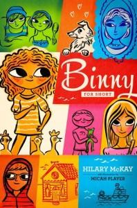 Binny for Short US