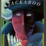 Old School Wednesdays Readalong: <i>Jackaroo</i> by Cynthia Voigt