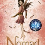 A Smugglerific Cover (& Giveaway): <i>Nomad</i> by R.J. Anderson
