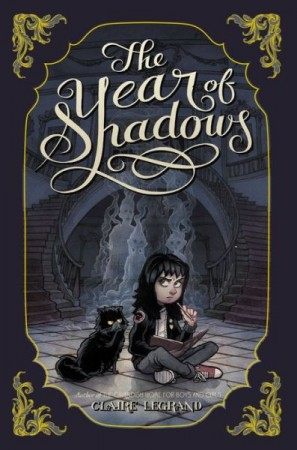 The Year of Shadows: review