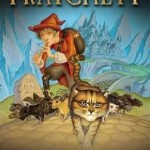 Old School Wednesdays: <i>The Amazing Maurice and His Educated Rodents</i> by Terry Pratchett