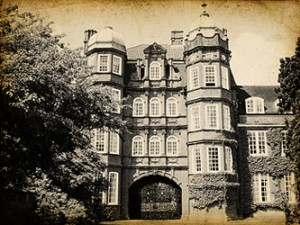 Summerfield College (Newnham College)